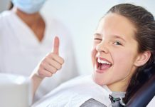 dentista infantil en madrid