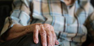 Problemas dentales en pacientes de edad avanzada
