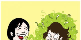 Las mejores formas de manejar la halitosis