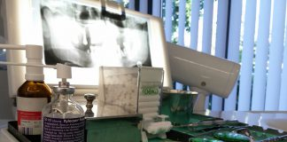La extracción de las muelas de juicio