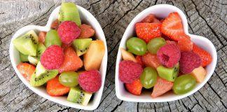 Alimentos para unas encias sanas