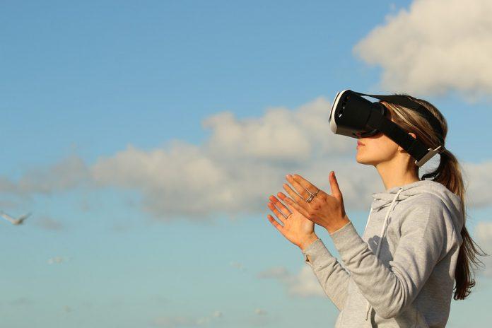 Realidad virtual. Dentistas