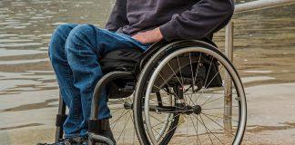 Odontologia en pacientes discapacitados