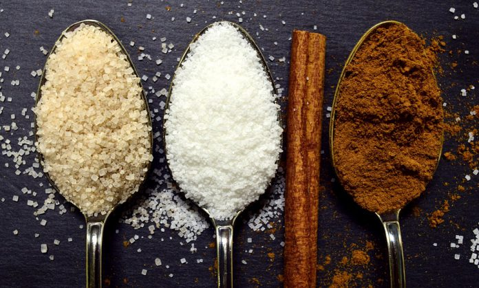 Evitar el consumo de azúcar