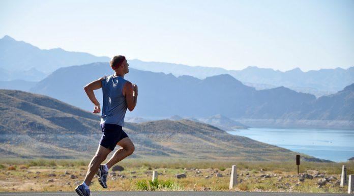 Los runners y la salud dental
