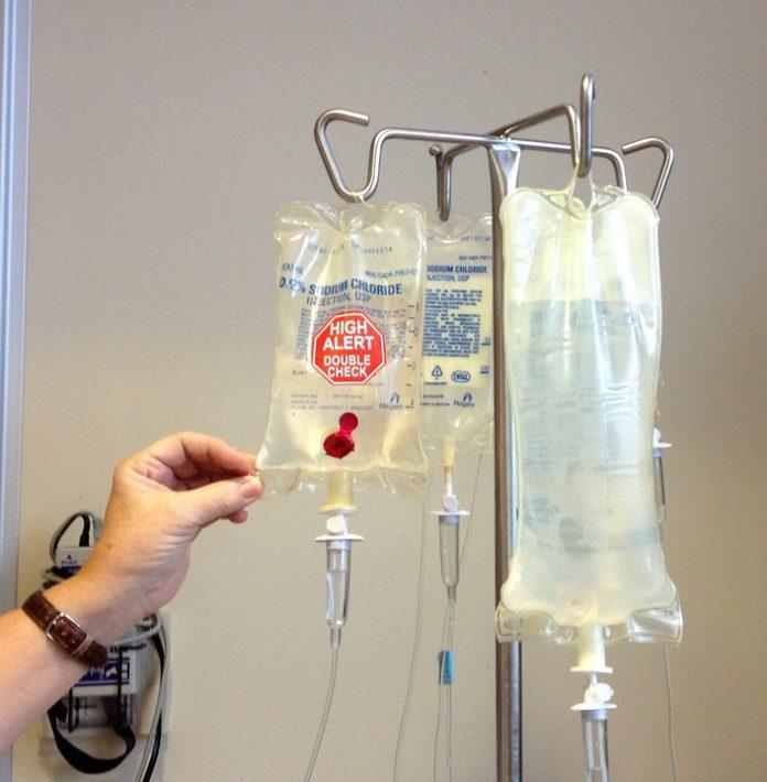 Cuidarse la boca en la quimioterapia