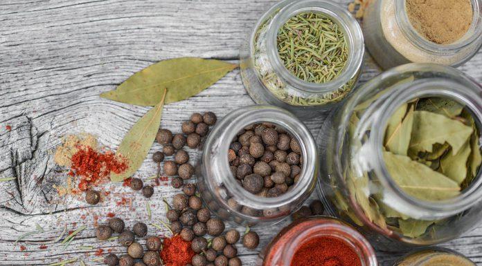 Suplementos herbales