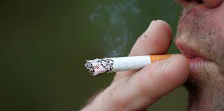 El uso de cualquier producto de tabaco puede aumentar el riesgo de desarrollar cáncer oral