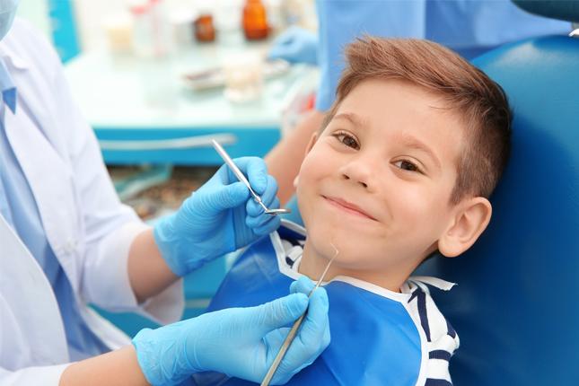 Especialistas dentistas infantiles