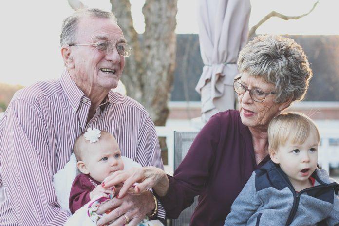 Estas son las claves de una buena salud bucodental en las personas mayores