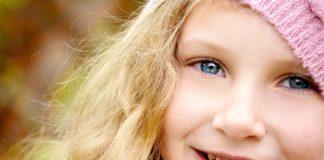 Decálogo para asegurar unas encías sanas en niños