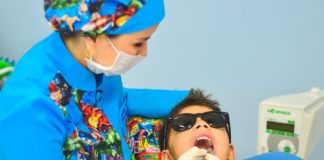 Consejos y signos de alarma respecto a la salud bucodental de los niños
