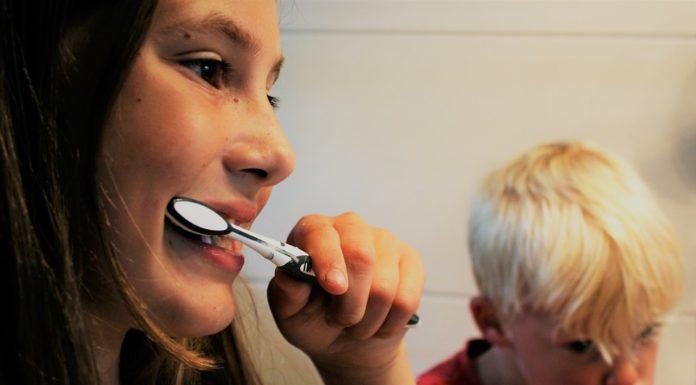 ¿Qué debes saber sobre los dientes de tus hijos?