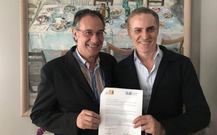 Acuerdo SEDO y SECOM