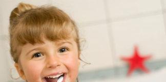 dentista infantil en alcalá de henares