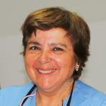 Dra. Pilar Garrido Lapeña