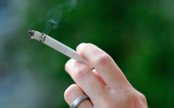 Efectos tabaco implantes dentales