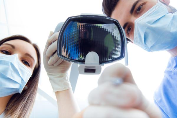 Agenesia dental. Dentista en tu ciudad