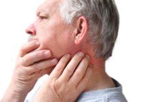 trastorno temporomandibular