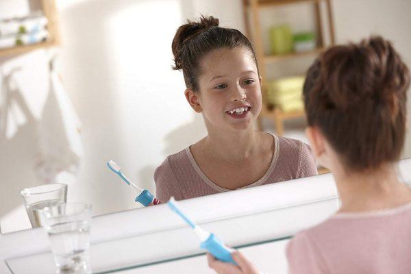 cepillo electrico niños