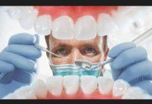 escoger a un dentista