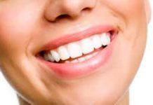 sonrisa sana