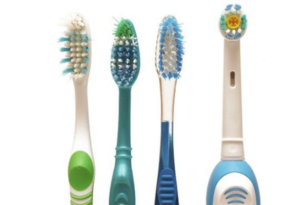 cepillo dental