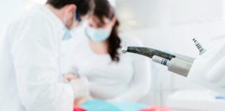 embarazadas dentista