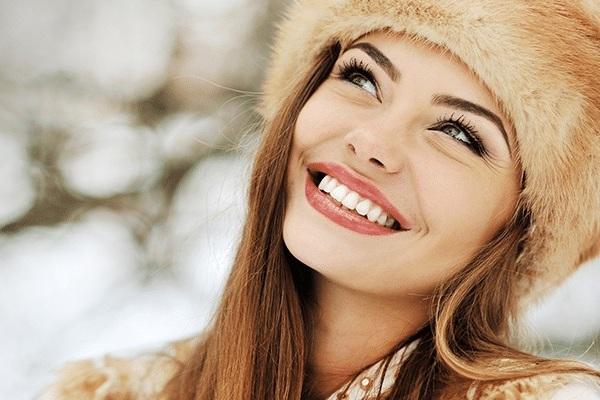 salud bucal en navidad