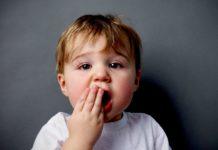 trauma dental niños