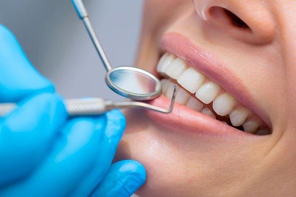 higiene bucodental dentista