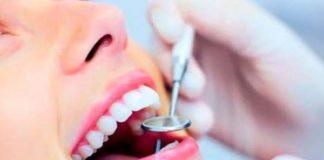 limpieza dental salud