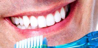 higiene dental en cuarentena