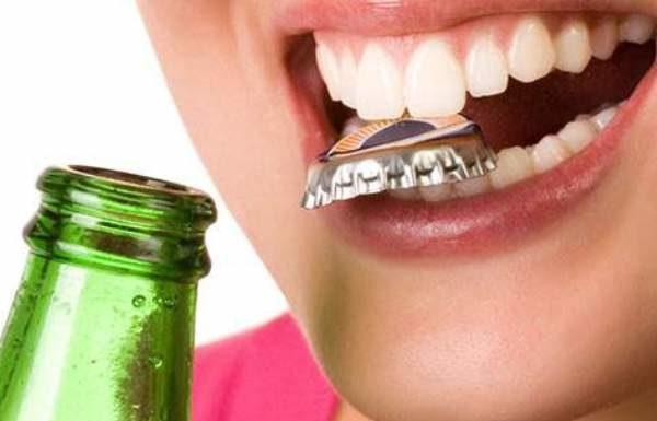 proteger los dientes
