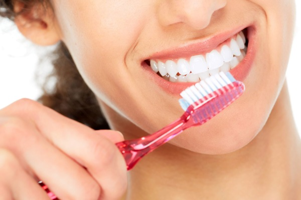 higiene dental herramientas
