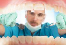 ir al dentista