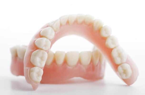 protesis dentales