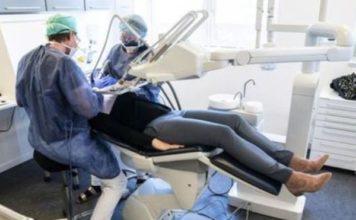 dentistas covid