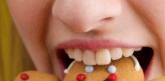 navidad salud dental