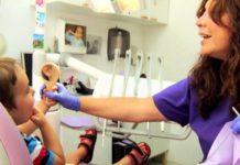 niños dentista