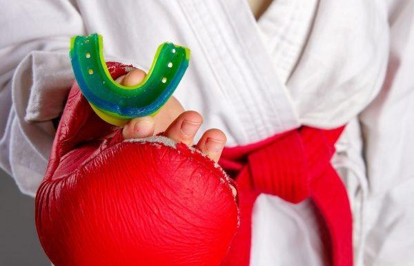 protector dental