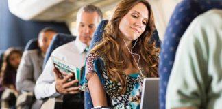 Cuatro recomendaciones a la hora de viajar en avión para evitar molestias dentales