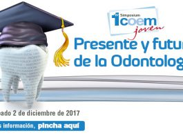 """COEM organiza el primer Simposium Joven """"Presente y futuro de la Odontología"""""""