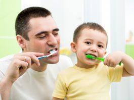 Consejos para padres: cómo ayudar a sus hijos a cuidar sus dientes y prevenir las caries