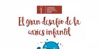 El Consejo de Dentistas advierte que 1,8 millones de niños españoles tienen caries en sus dientes primarios