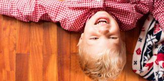 La Fundación explica qué hacer si un niño se fractura o se golpea fuertemente los dientes