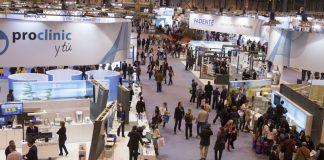 Canarias será la Comunidad Invitada de Expodental 2018, que se realizará en marzo en Madrid