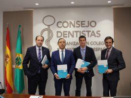 """El Consejo de Dentistas presenta el libro """"Ortodoncia y ortopedia dentofacial en el Síndrome de Down"""""""