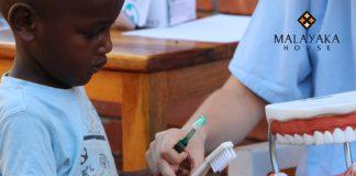 SEPA apoya proyecto que busca para construir una clínica dental en Uganda