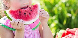 ¿Qué importancia tiene la dieta en la salud bucal de sus hijos?